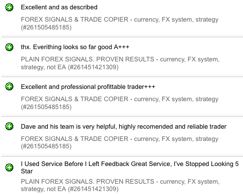 Best forex trade copier signals