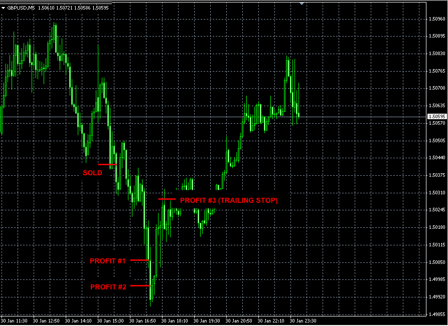 Forex signal 30 day trial